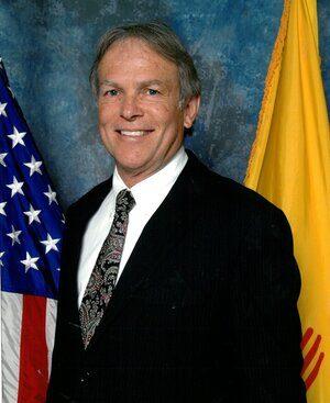 Councilor Don Johnson
