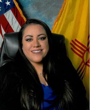 Yvette Garcia